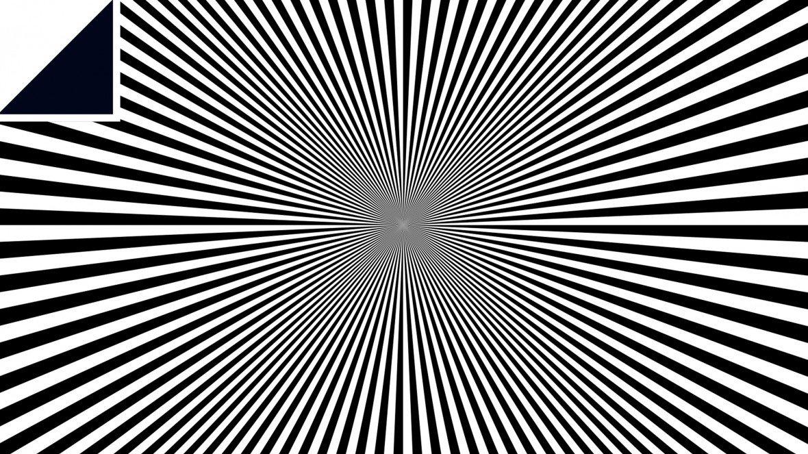 [Перевод] Нейросети не понимают, что такое оптические иллюзии