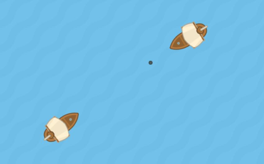 Browser network shooter on Node.js