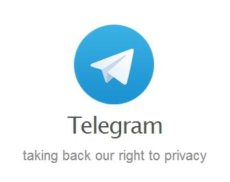 Новый баг в Telegram'e