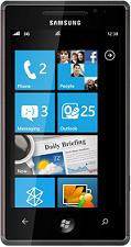 Samsung Omnia 7 (I8700) на WP7