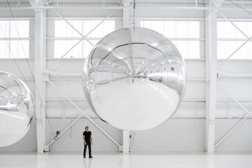 Город Чэнду хочет поднять на орбиту спутник-отражатель для освещения улиц пятном солнечного света 10−80км