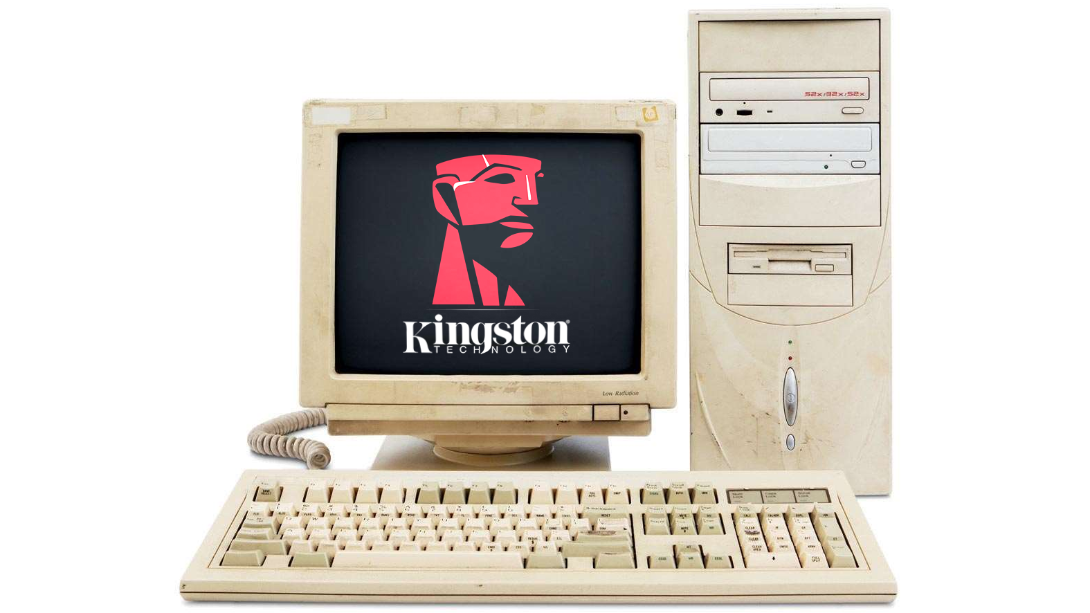 SSD Kingston UV500 - King of upgrades