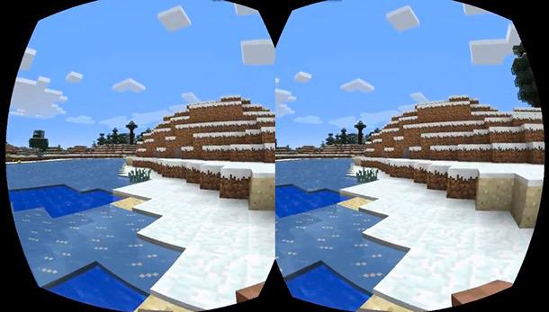 Нотч отказался от выпуска Minecraft для Oculus Rift