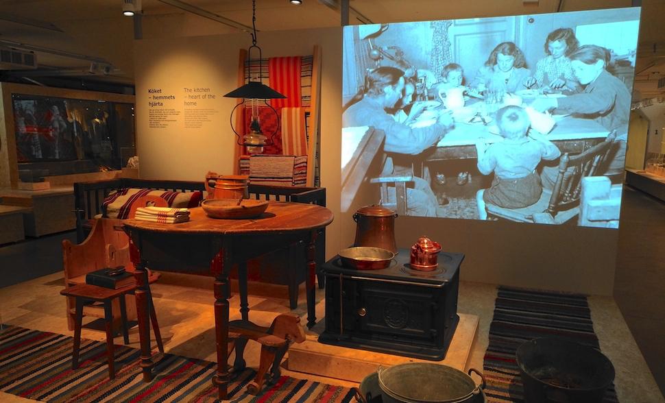 От коробка спичек до 411 магазинов: истории нового музея IKEA