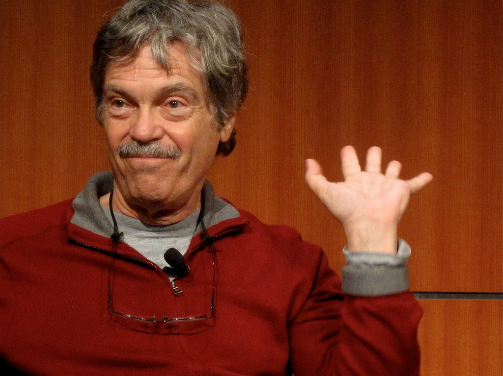 "Alan Kay: ""What books would you recommend reading to someone who studies Computer Science?"""