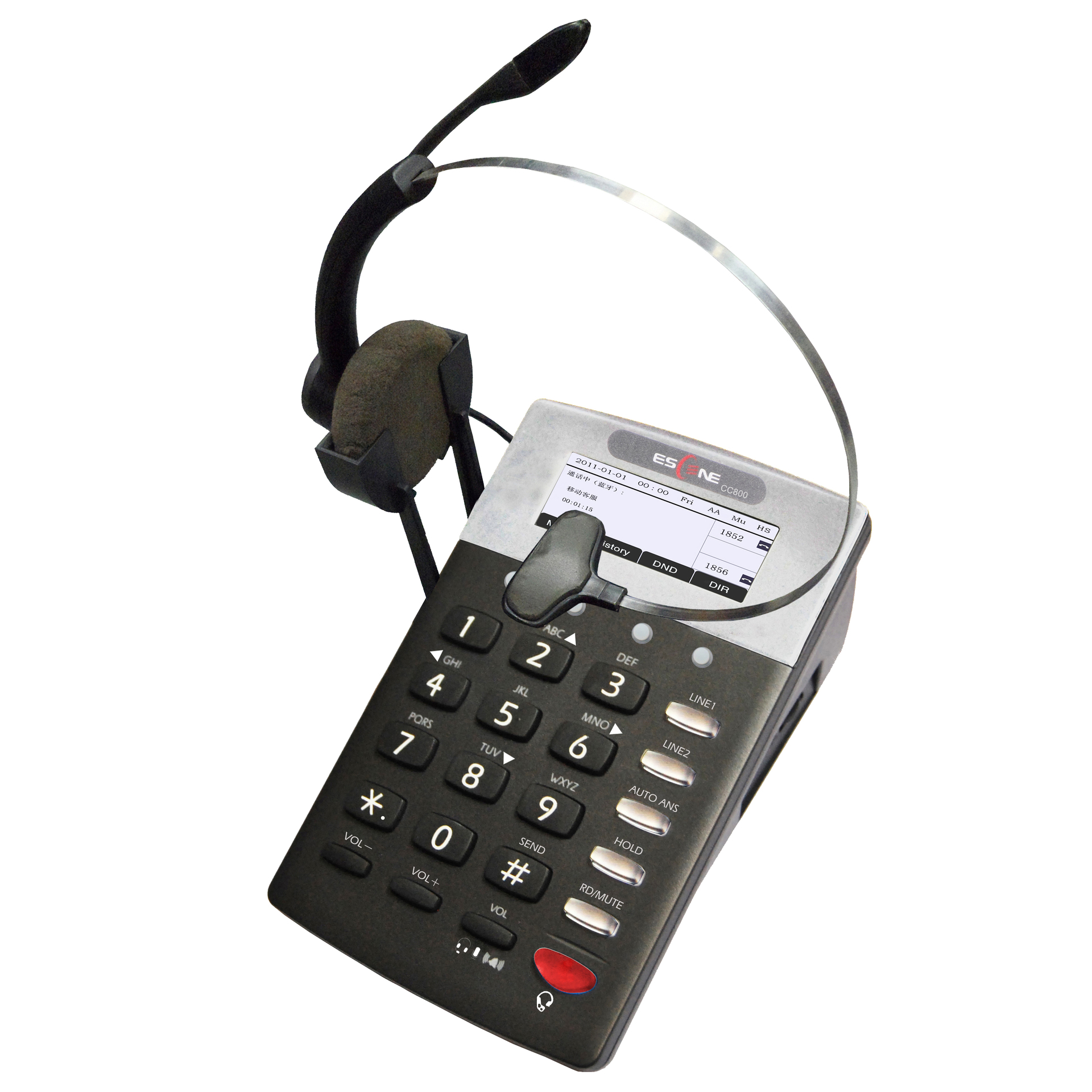 Телефон Escene CC800