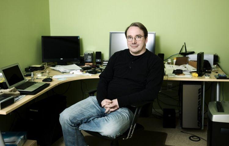 Linux исполнилось 25 лет