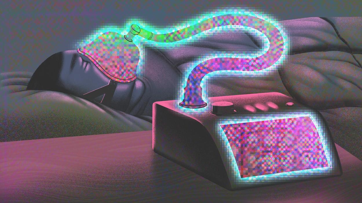 b221d2efa9be Австралийский хакер потратил тысячи часов на взлом DRM, установленной  производителями медицинского оборудования на СИПАП-машины, чтобы создать  бесплатную ...