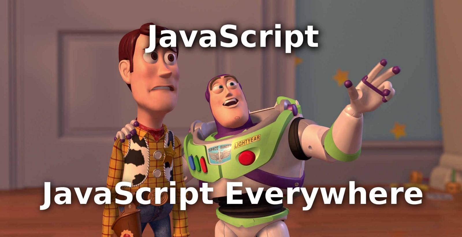 Один день без JavaScript: что может пойти не так?