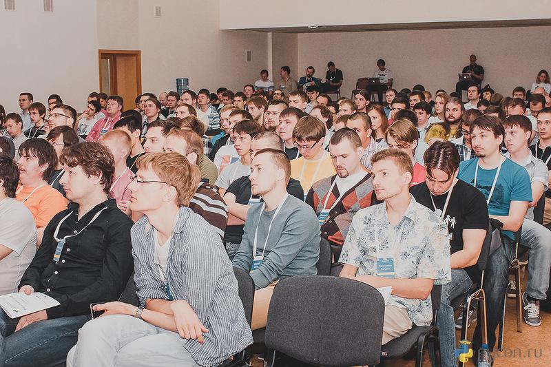 PYCON RUSSIA 2015: финальная программа
