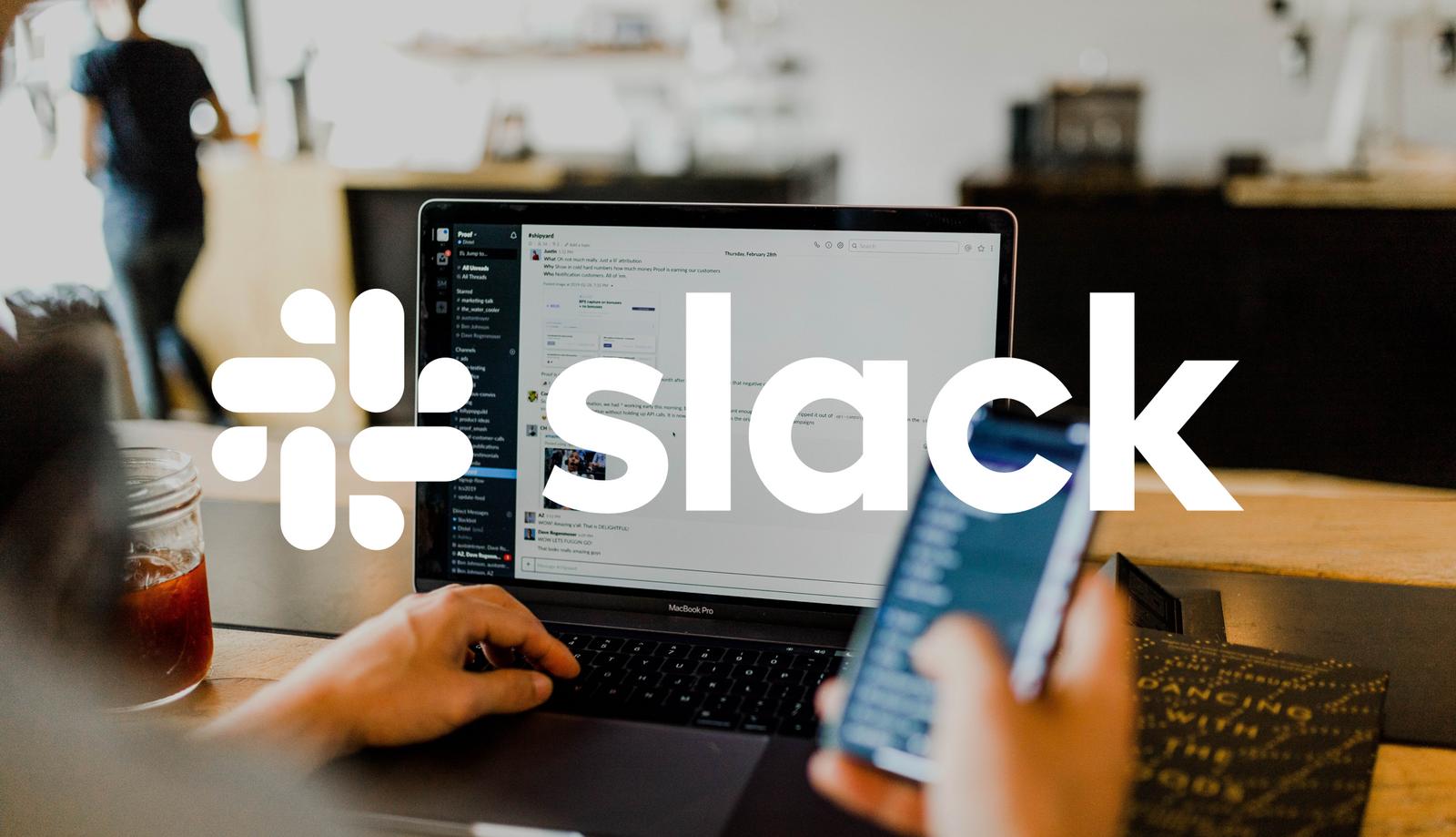 Создание приложения для Slack с использованием функций 8base
