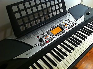 Внешний вид синтезатора