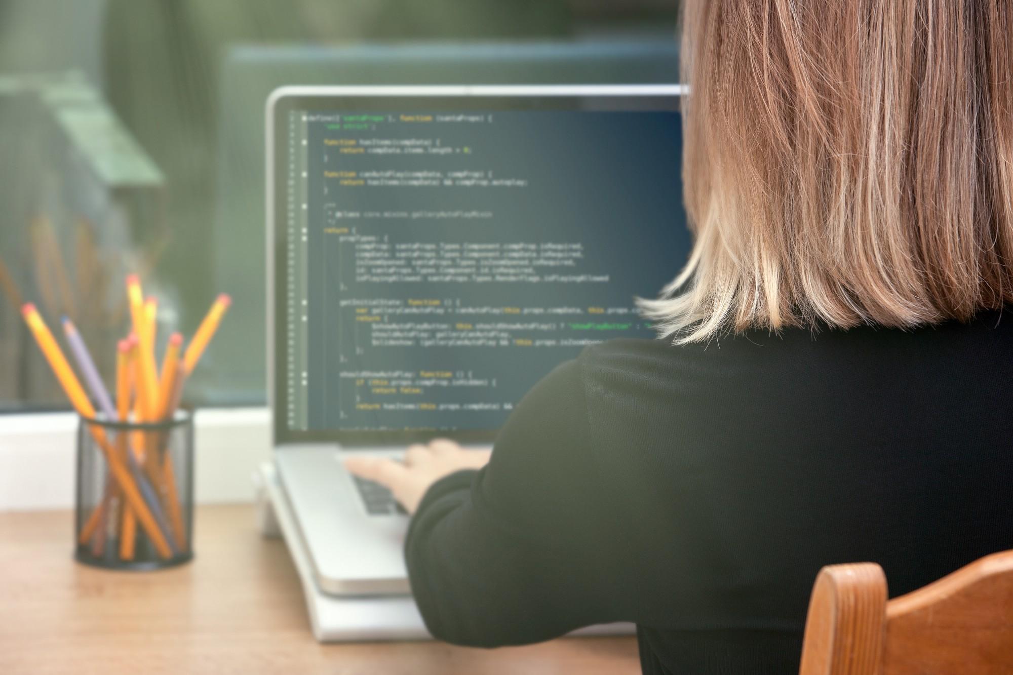 freelance job programming