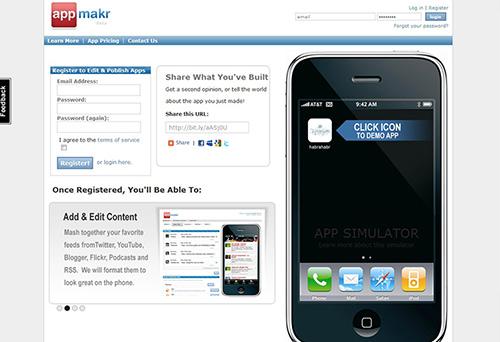 Приложение айфона для как сделать