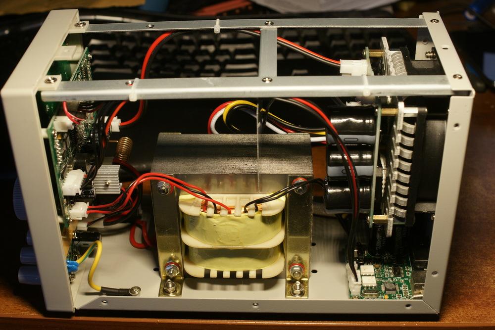 Схемы диодного моста на напряжение 12 вольт