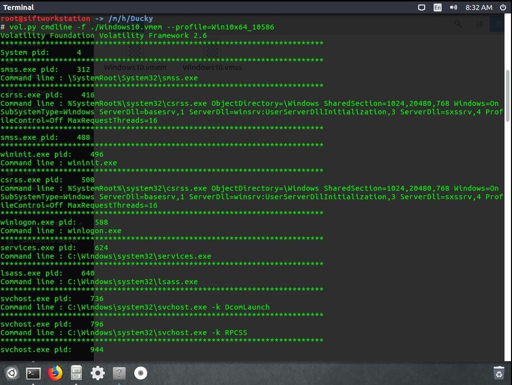 command line windows 8.1