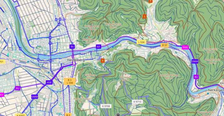[Перевод] Новости из мира OpenStreetMap № 480 (24.09.2019-30.09.2019)