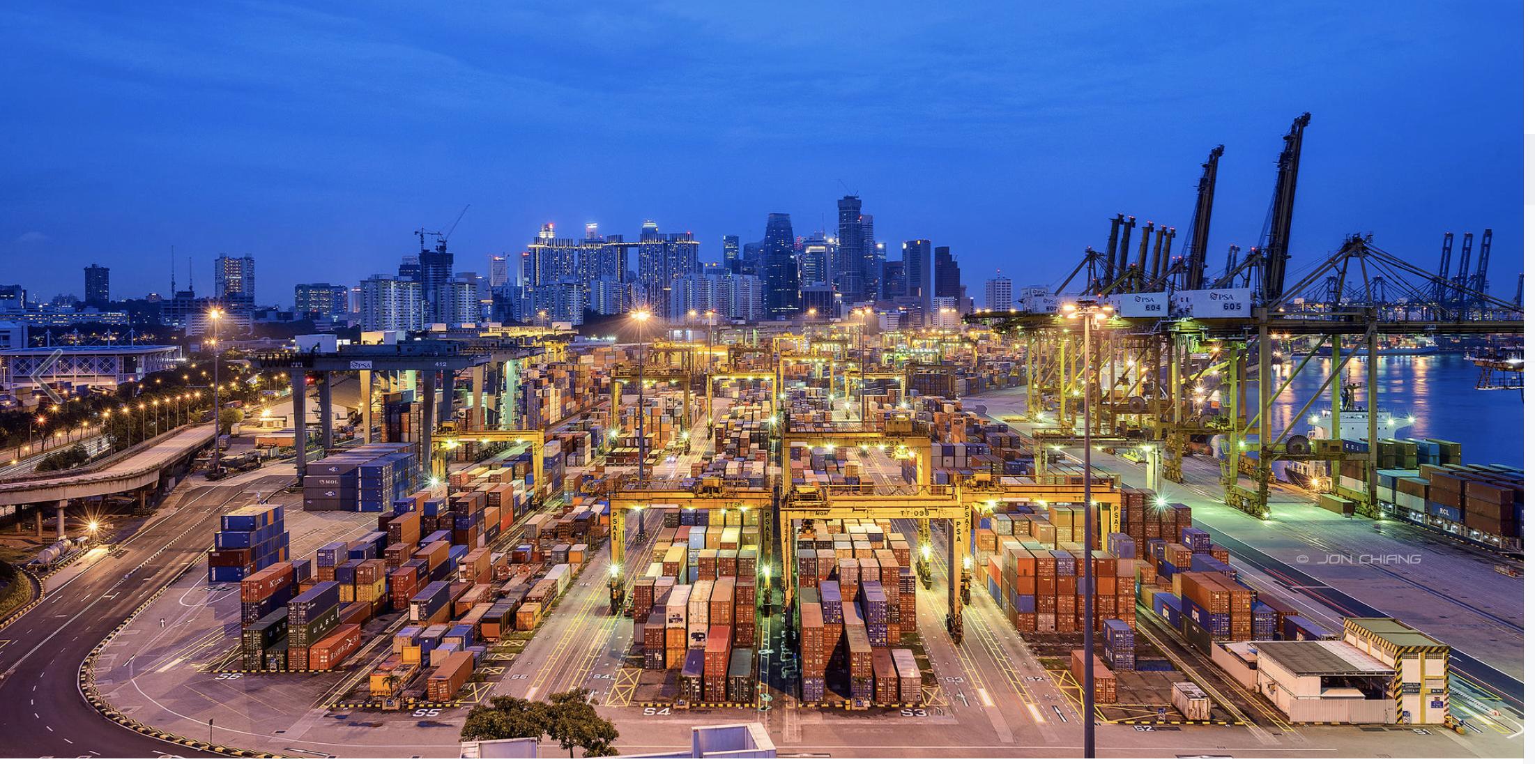 Automated Shipping Framework (SAF)