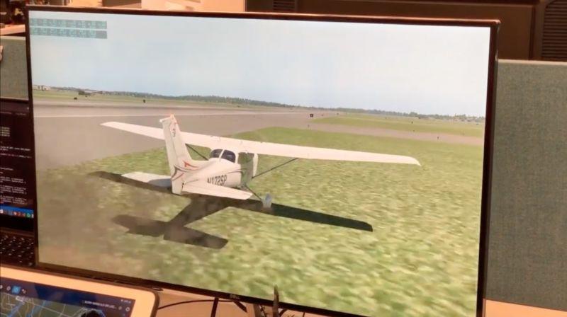 [Перевод] Системы радионавигации, используемые самолётами для безопасной посадки, небезопасны и подвержены взлому