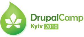 Drupal Camp Kyiv