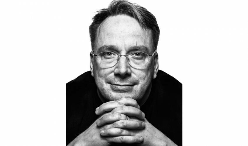 [Перевод] 25 лет спустя: интервью с Линусом Торвальдсом