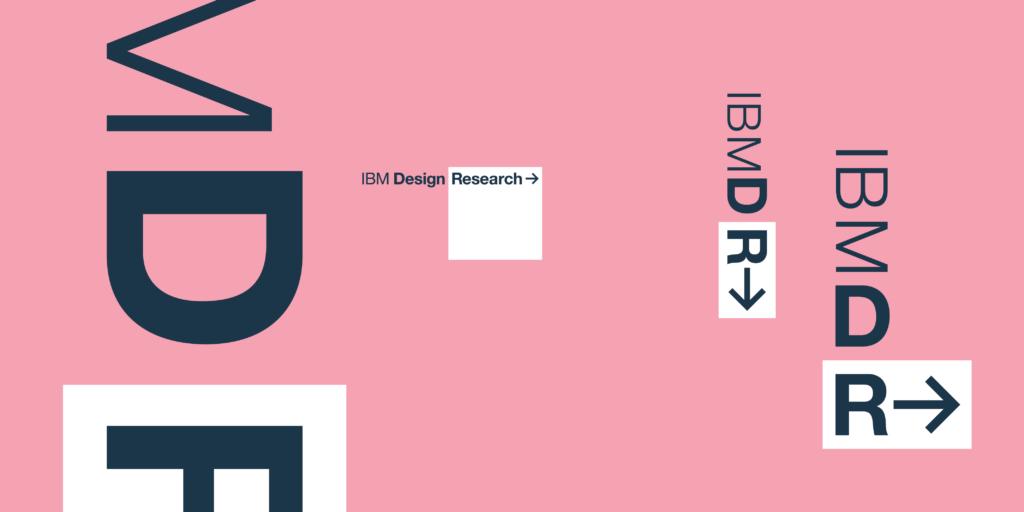 Ibm design research