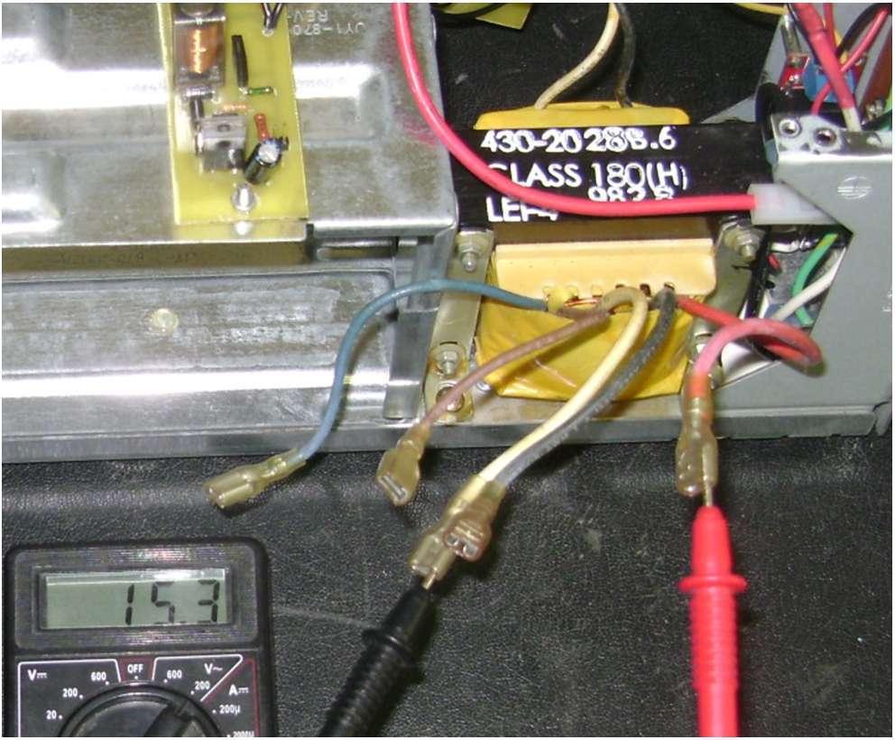 схема подключения тестер скат-2