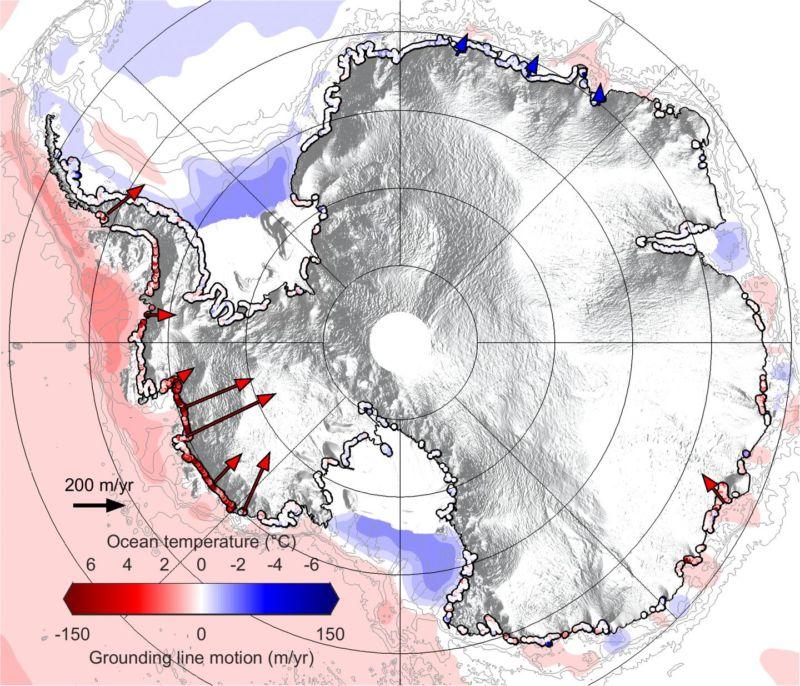 [Перевод] Какой была Земля, когда на ней было так же жарко, как нам обещают в 2100 году?