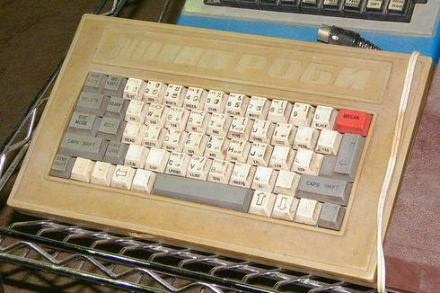 компьютера ZX Spectrum.