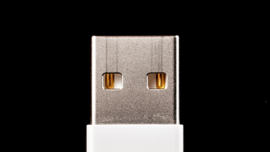 [Перевод] Невероятная история происхождения USB — порта, изменившего всё
