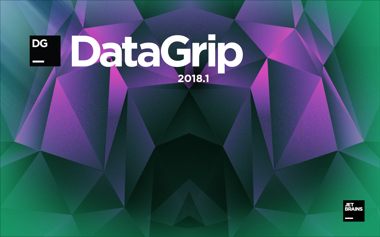 What's new in DataGrip 2018.1
