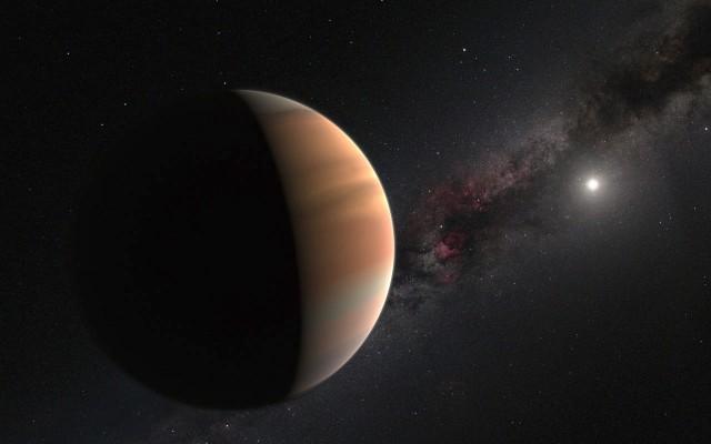 Первый конкурс названий экзопланет