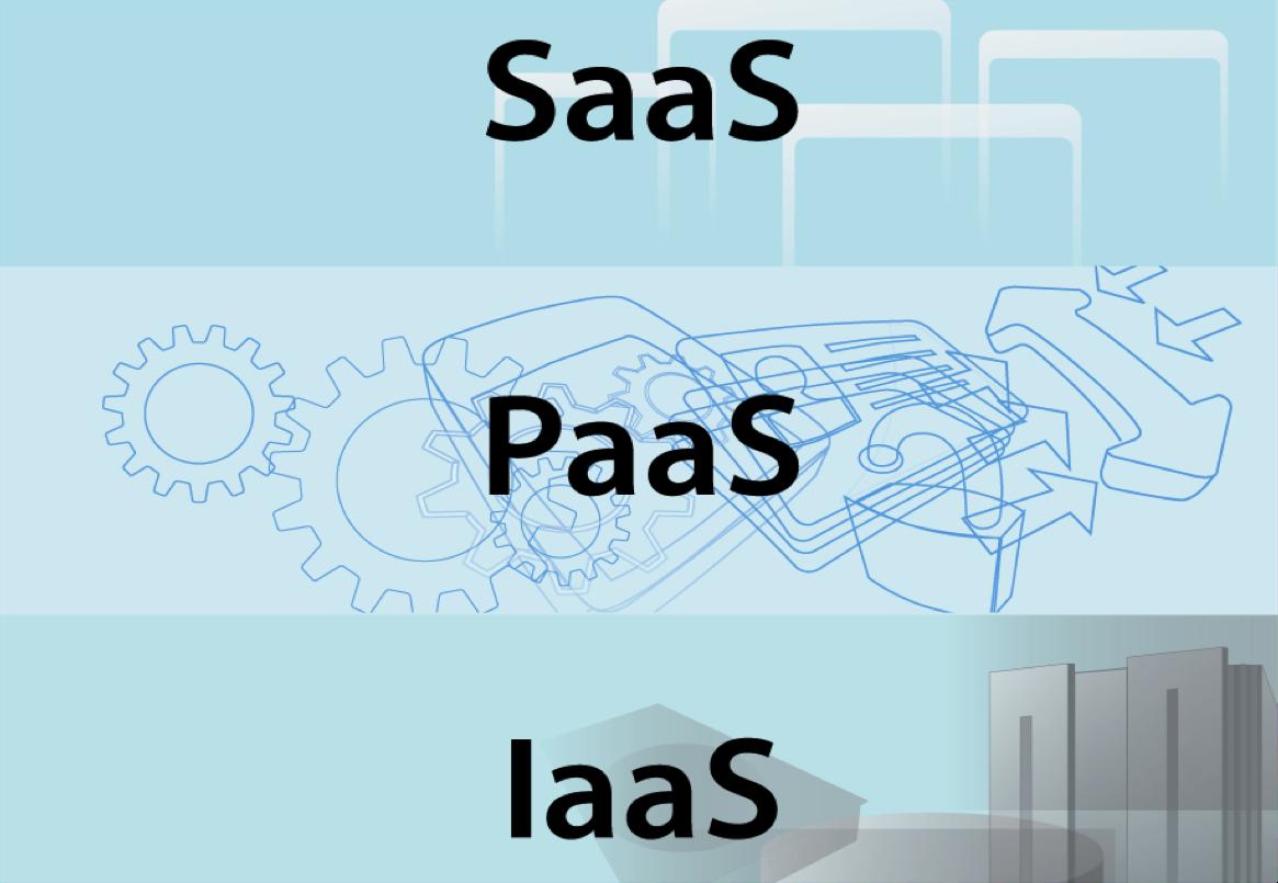 PaaS, DBaaS, SaaS… Что все это значит?