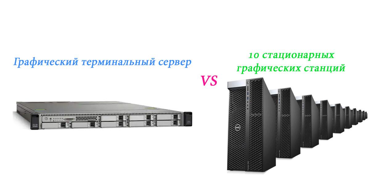 Recovery mode Собираем сервер для графических и CADCAM приложений для удаленной работы по RDP на базе бу CISCO UCS-C220 M3 v2