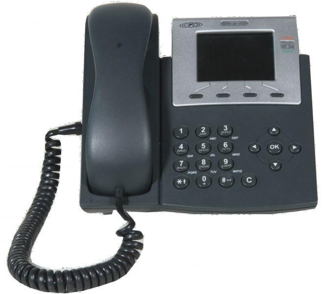 «Ростех» начал продажи офисного телефона «Круиз-К» за 85000руб