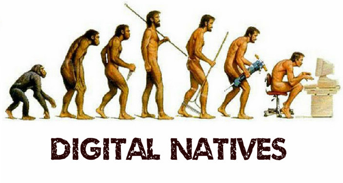 Generation Z or Digital Native: what era attacked to the Earth ...
