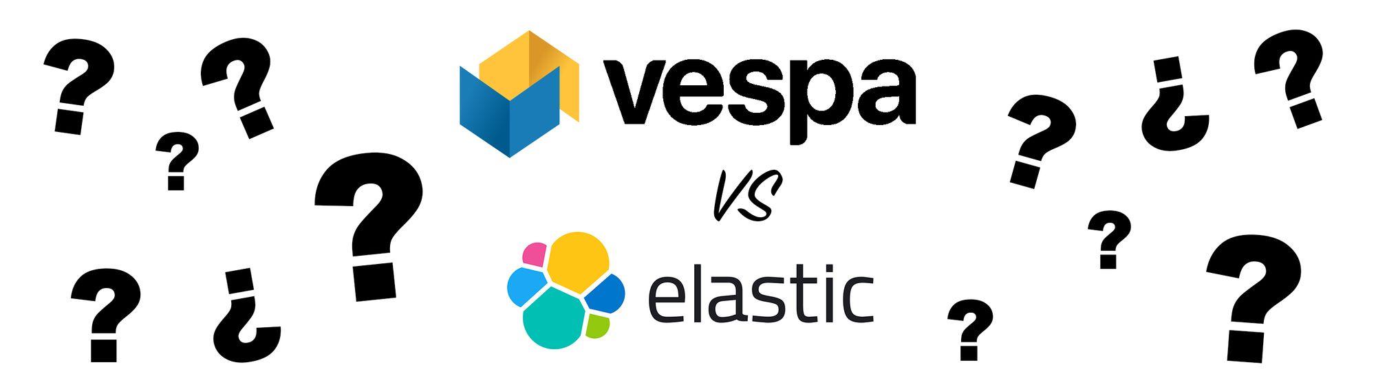 Перевод Vespa лучше Elasticsearch для поиска пар среди миллионов мужчин и женщин