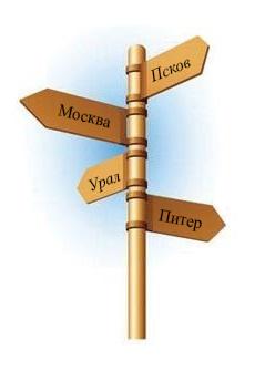 ФИАС или КЛАДР: выбираем справочник адресов