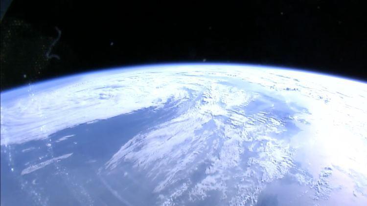 Видео с МКС в HD качестве в режиме реального времени: High Definition Earth Viewing