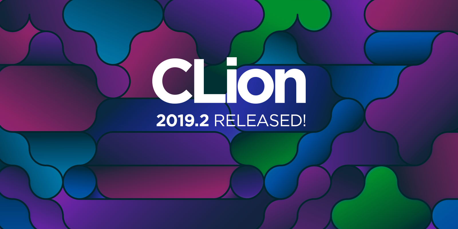 CLion 2019.2 released
