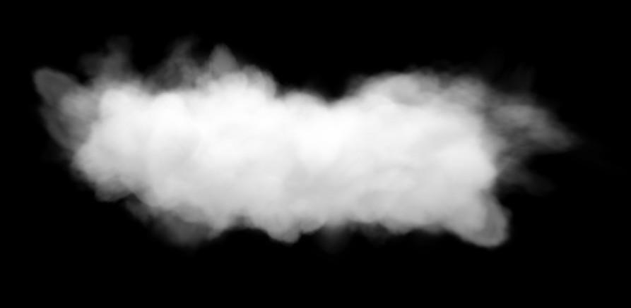 Создание шейдера дыма на GLSL