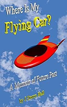 [Перевод] Где мой летающий автомобиль? Прогресс и Великая стагнация