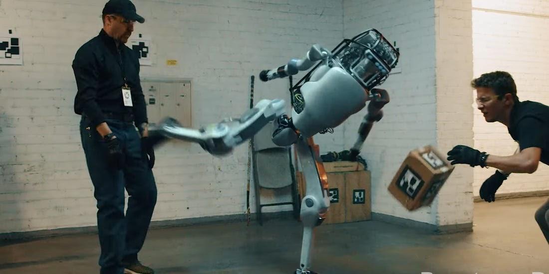 Автоматизация убивает?