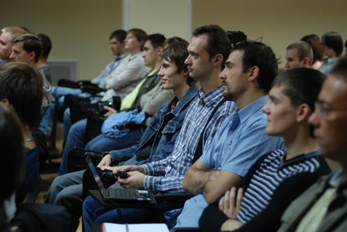 Web Standards Days, Киев