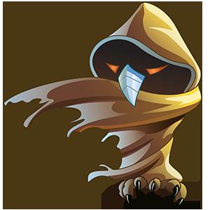 Пернатск :: Железный птиц