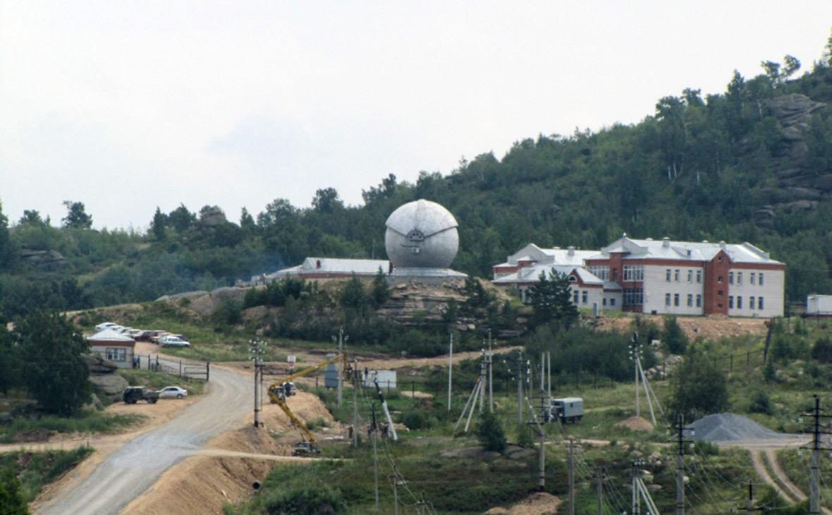 «Роскосмос» предлагает переделать в лазерную пушку… оптический телескоп