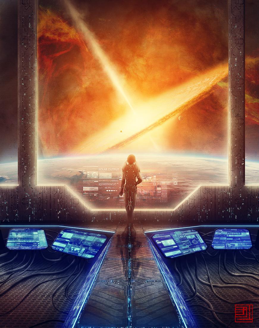 Наша самоуверенная технологическая цивилизация и её пределы