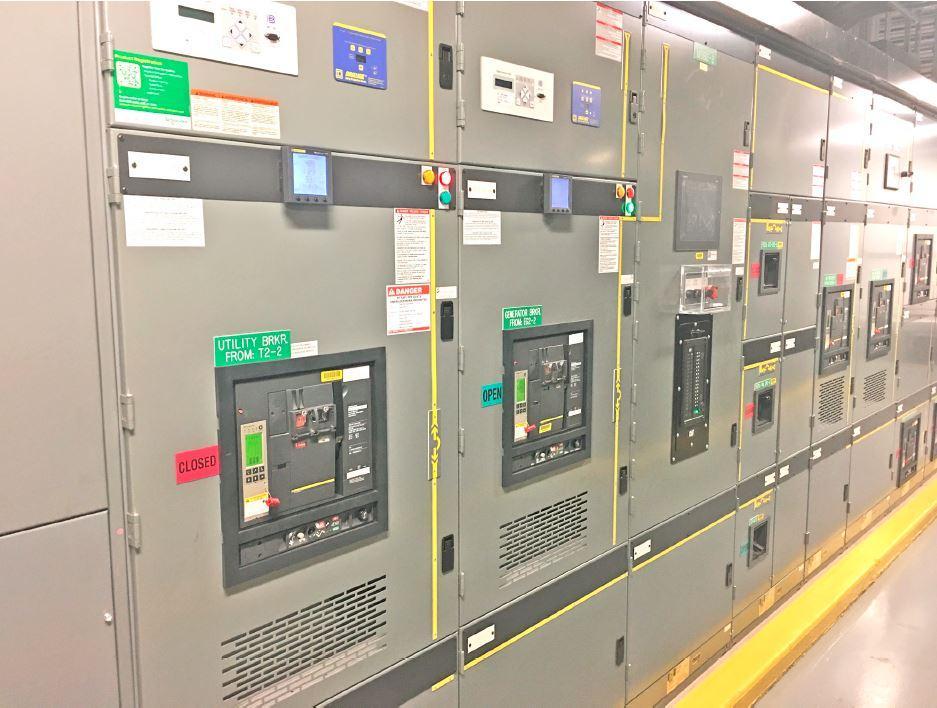 Компания Delta потеряла $150 млн из-за желания производителя аварийных генераторов для ЦОД
