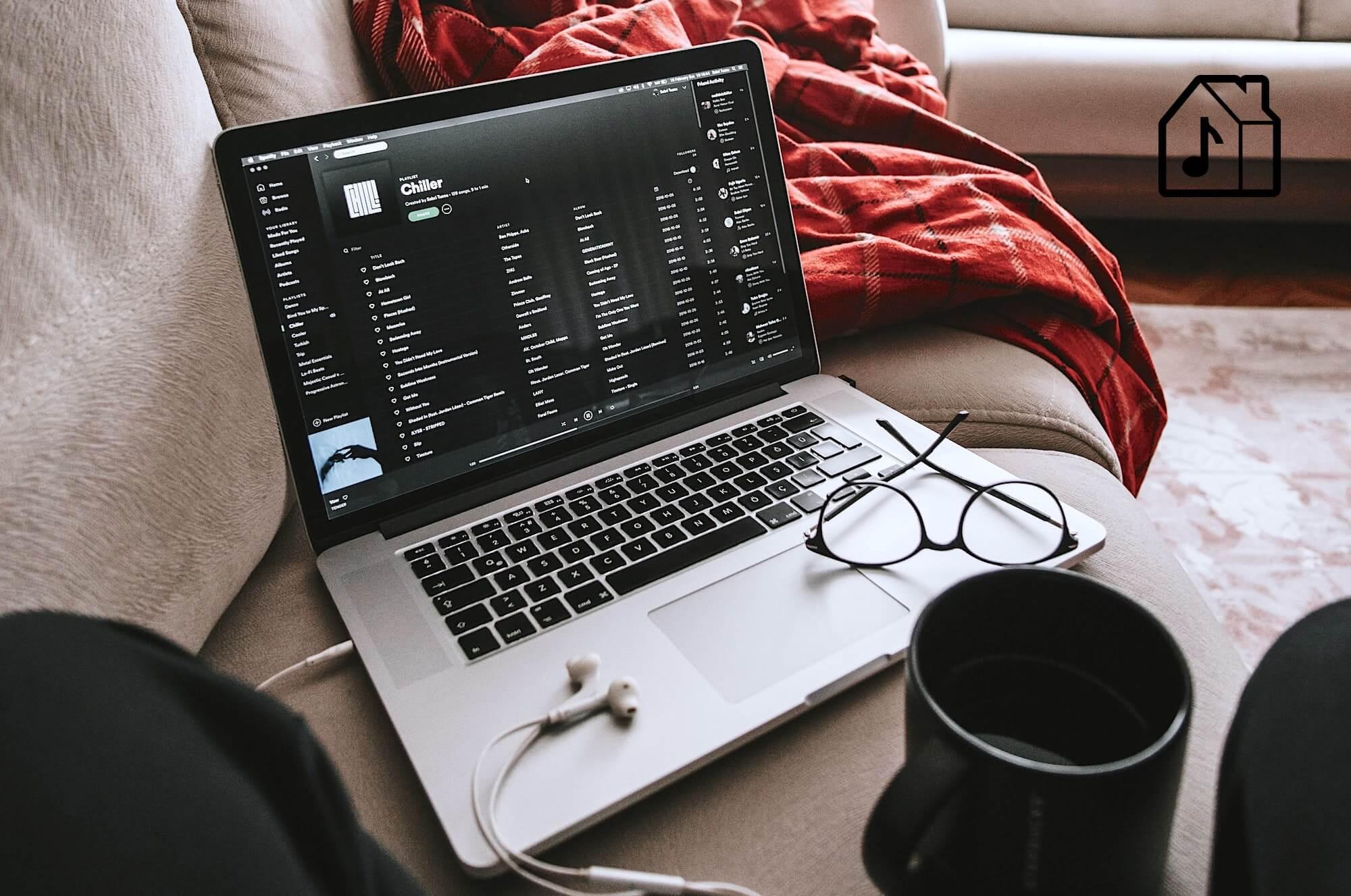 Что угодно кроме алгоритмов где искать музыку, если стриминговые платформы уже надоели