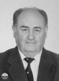 Армен Артаваздович Абагян
